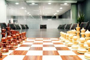 Защита в корпоративных спорах