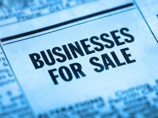 Купля-продажа бизнеса